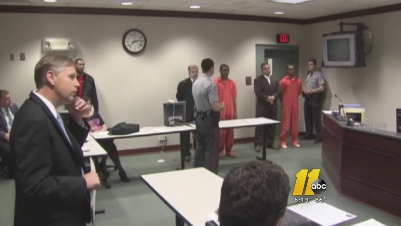 Teen pleads guilty in Danielle Locklear murder