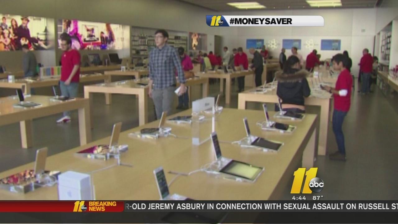 Computer stores offer free workshops