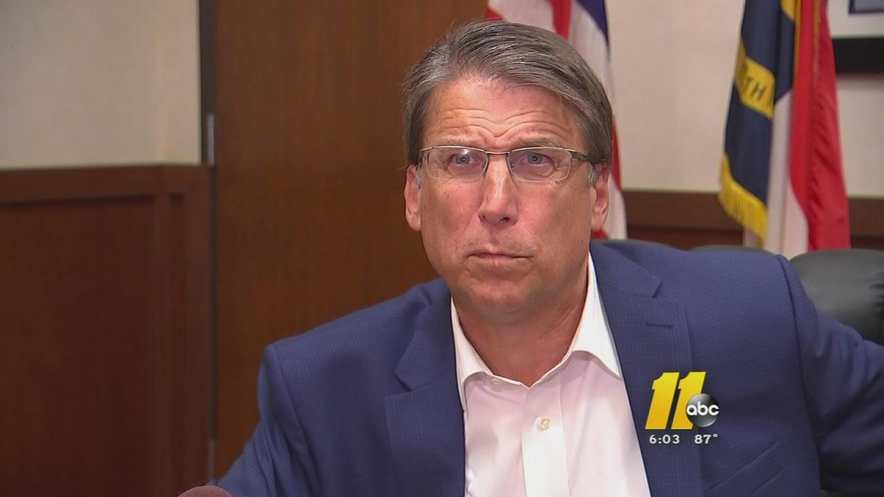 Infighting continues for NC GOP