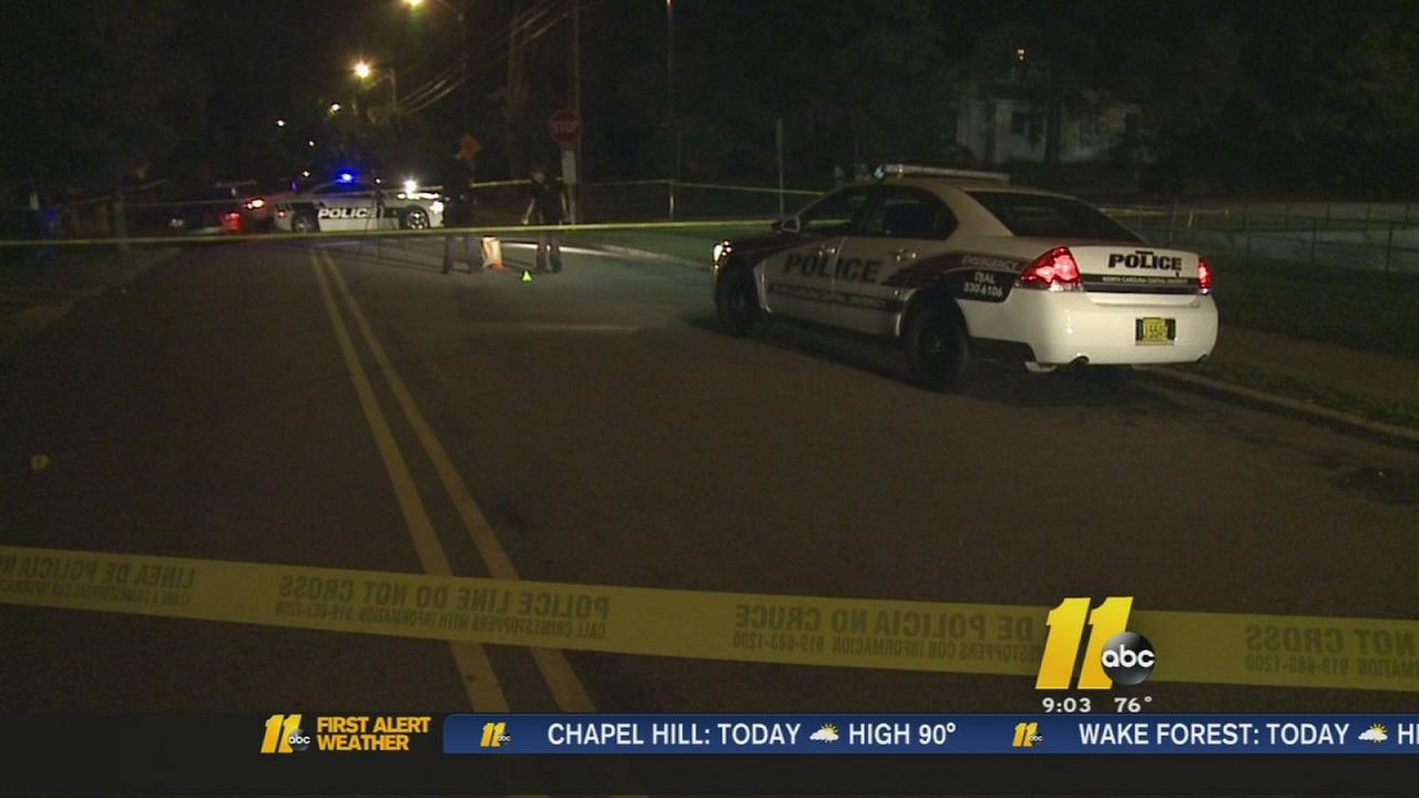 Police investigating shooting in Durham