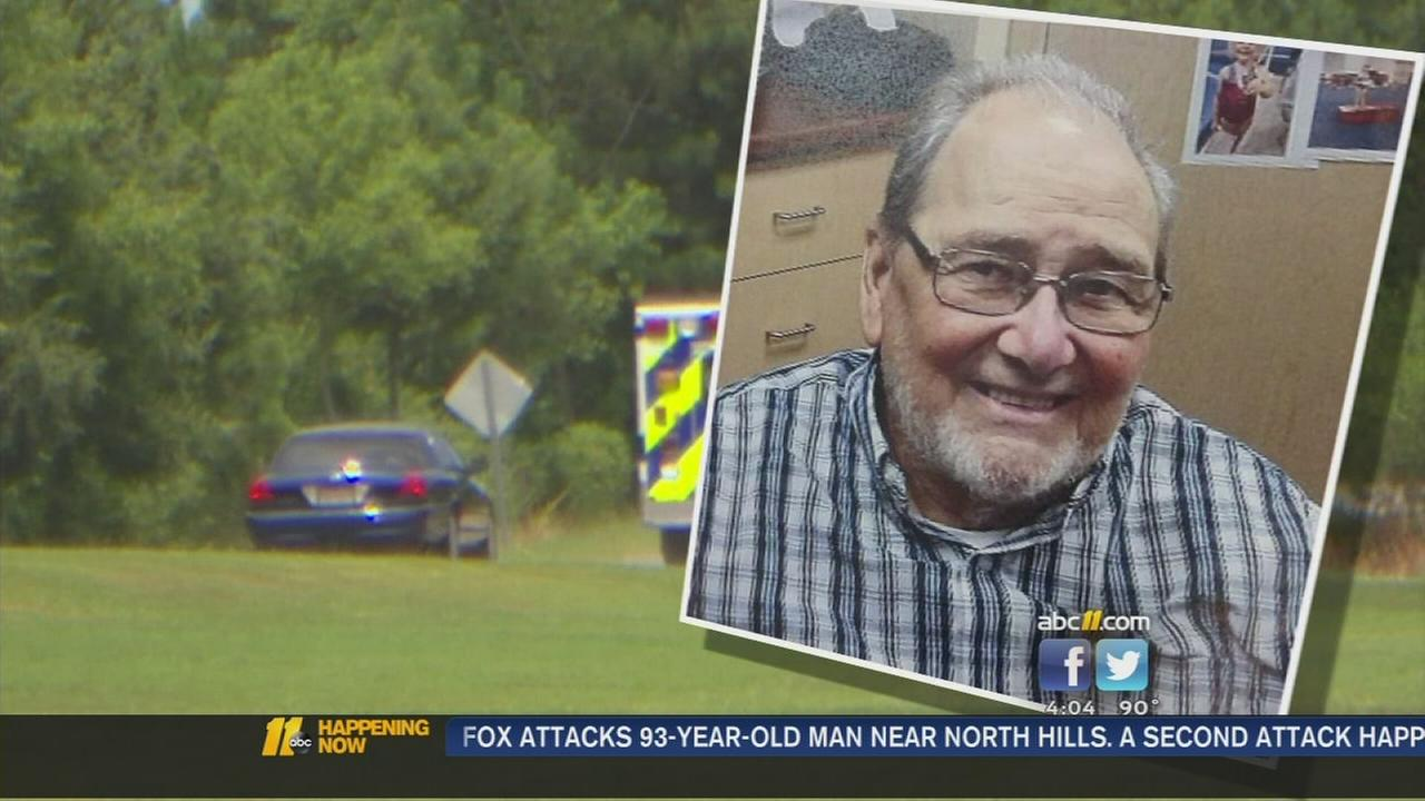 Missing man found safe