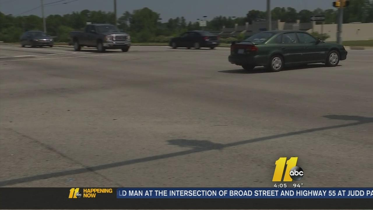 Search for hit-and-run suspect
