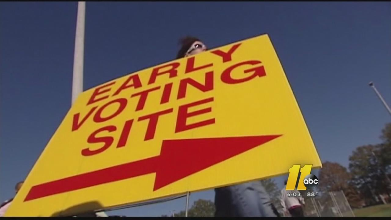 Closing arguments made in challenge to NC voter law