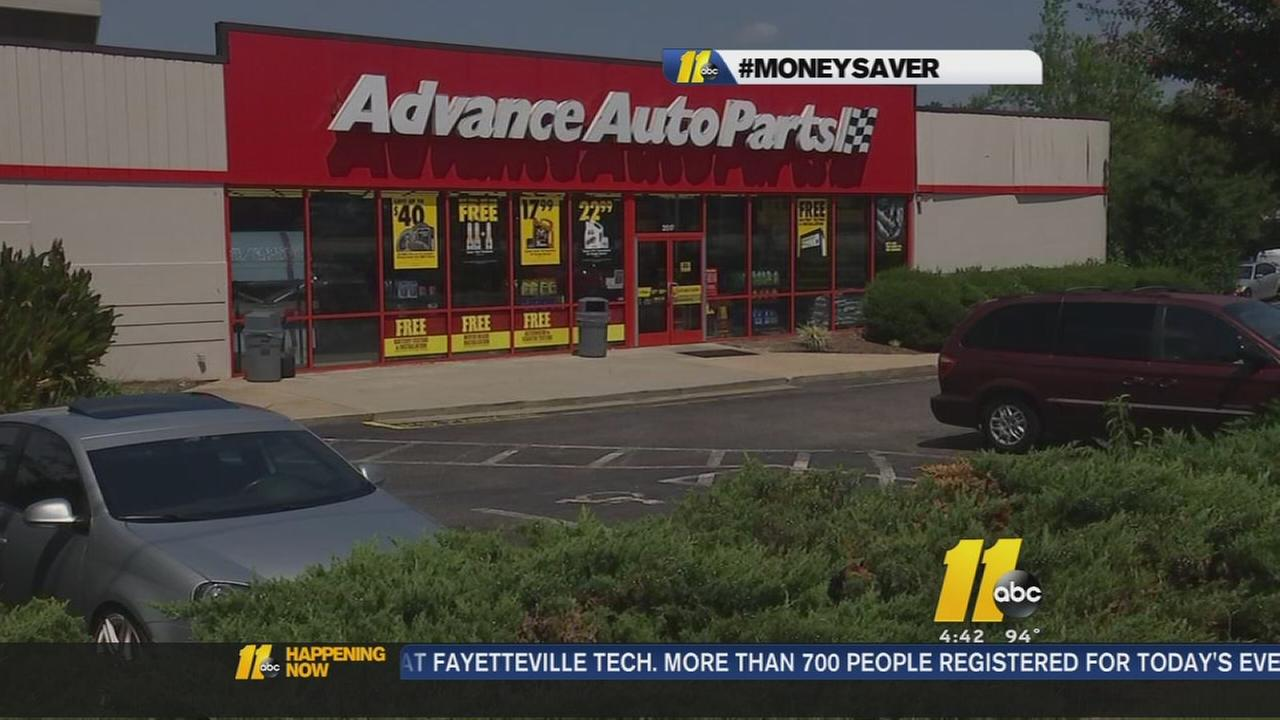 Ways to save at Advanced AutoParts