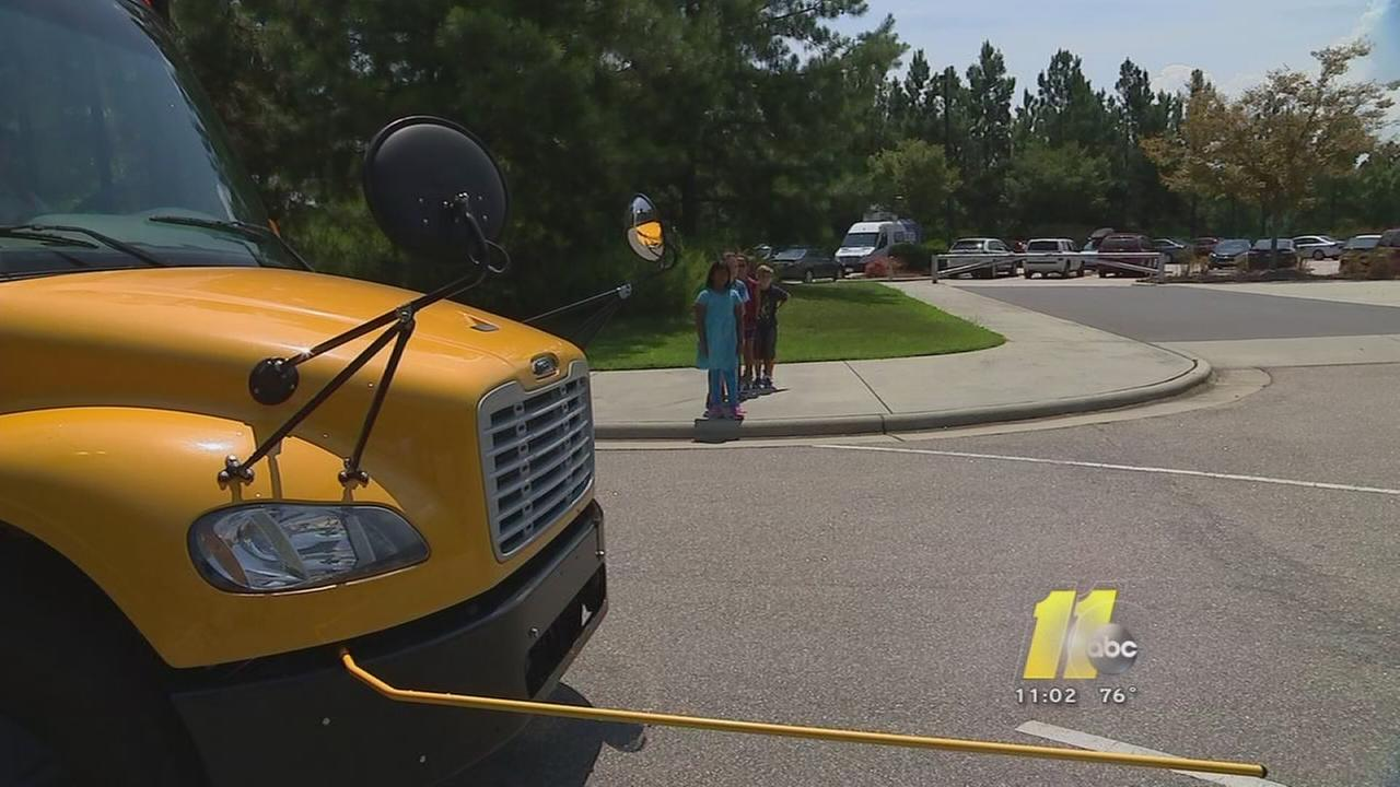 WCPSS facing issues before first day