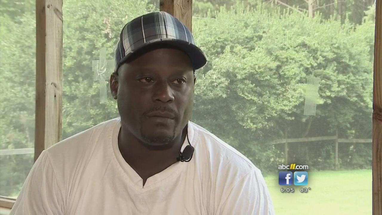 Community activist speaks out after rash of shootings