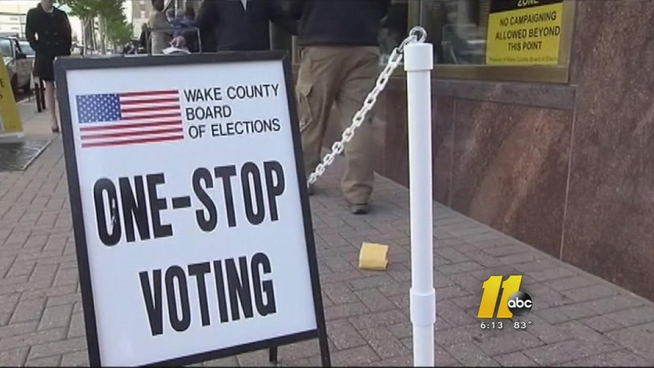 Voter ID trial put on hold due to change in new law