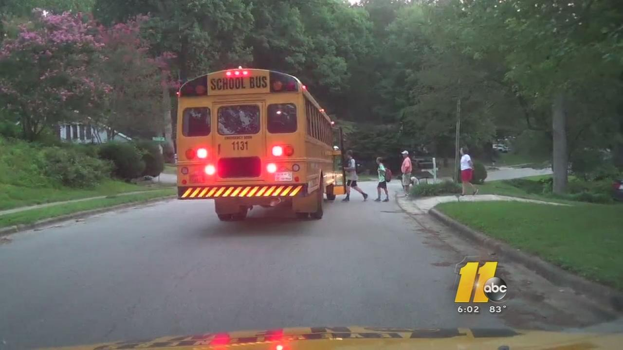 Wake and Durham head back to school