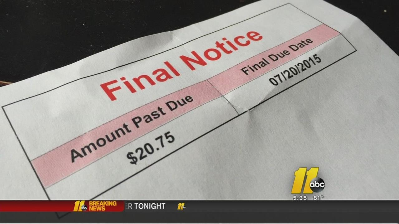 State employees still missing checks