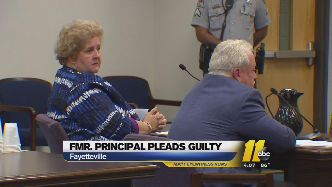 Former Freedom Christian Academy principal pleads guilty
