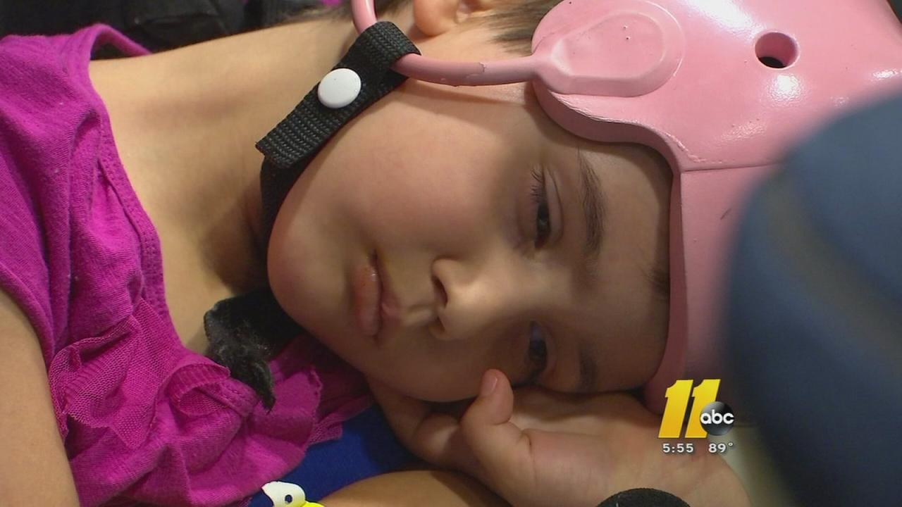 Durham family battles rare neurological disease