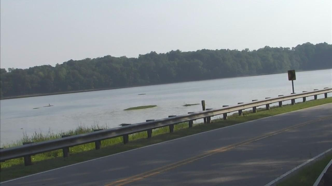 Lake Benson
