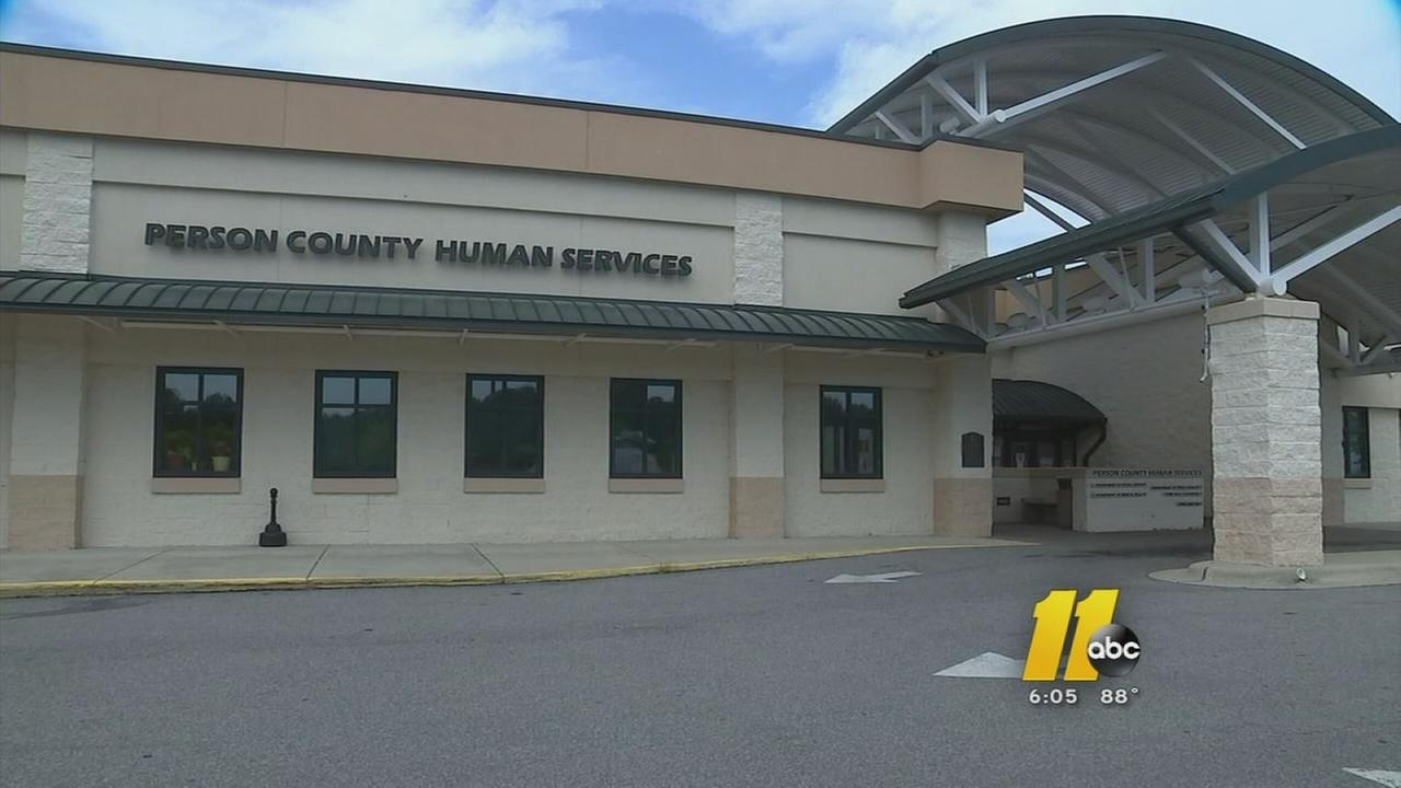 Hundreds absent in Person County