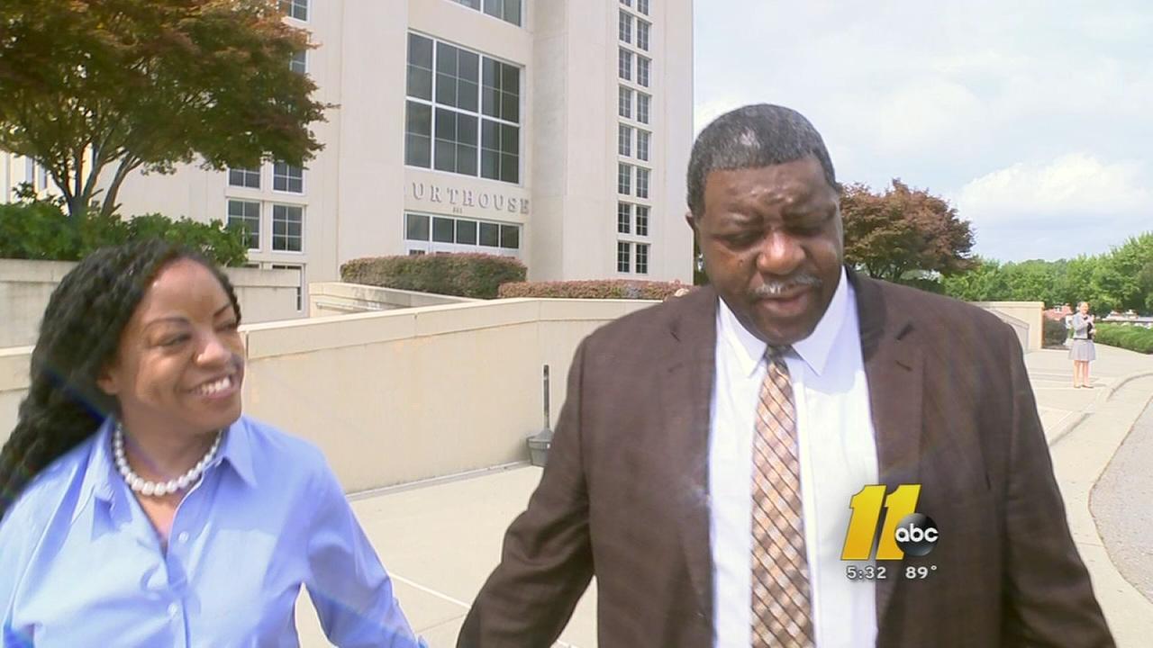 Judge: Corporal punishment not guilty