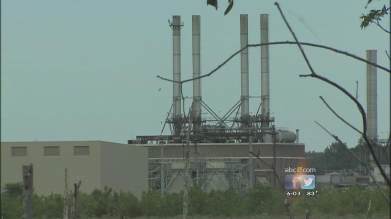 Duke Energy settles clean air lawsuit