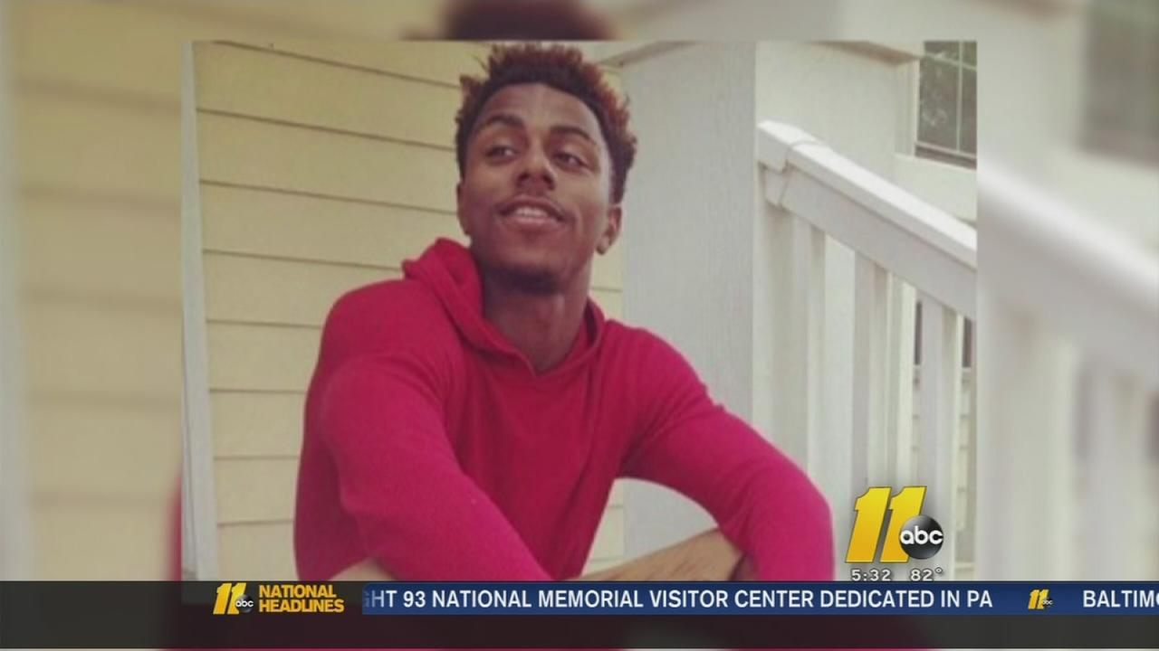 Police investigating student death