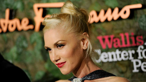When Gwen Stefani&#39;s third boy was born earlier this year, her husband tweeted his mouthful of a name: Apollo Bowie Flynn Rossdale. <span class=meta>(Photo&#47;Chris Pizzello)</span>