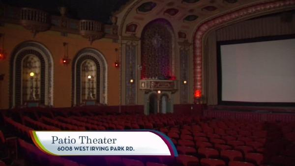 190 Big Deal: Patio Theater
