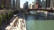 Chicago Riverwalk Renovation
