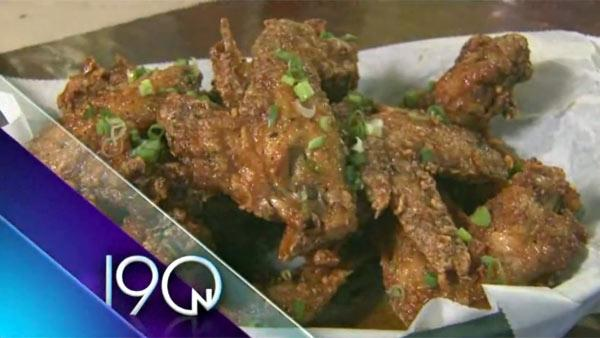 190 North finds Fried Chicken in Chicago