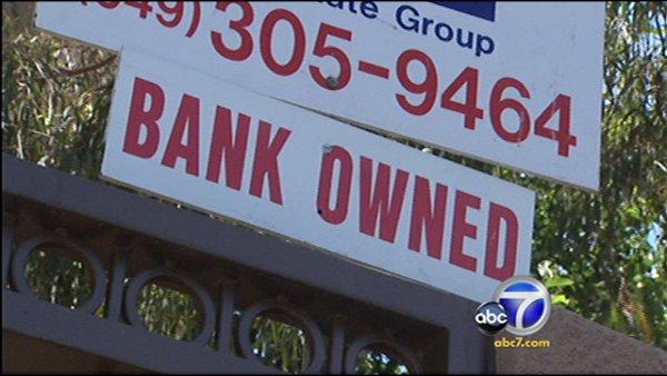 Video: OC company gives foreclosure tour