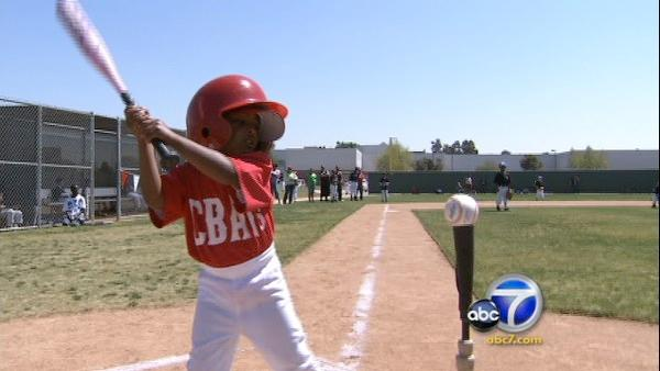 Play Ball: Little League returns to Compton