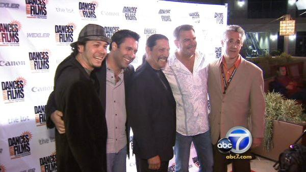 OTRC: Unknowns rule at Hollywood festival