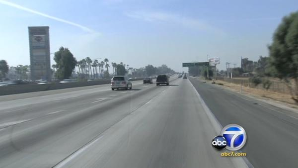 New I.E. fwy plans push out residents