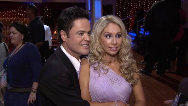Exclusive interview: Donny Osmond