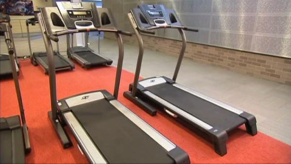 Treadmills tests reveal which are best buys