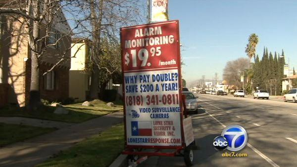 Council votes to eliminate mobile billboards