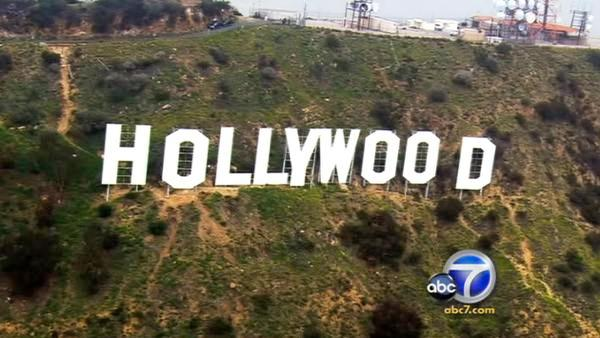 New effort to protect iconic Hollywood sign