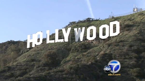 Activists raise $8M to save Hollywood sign