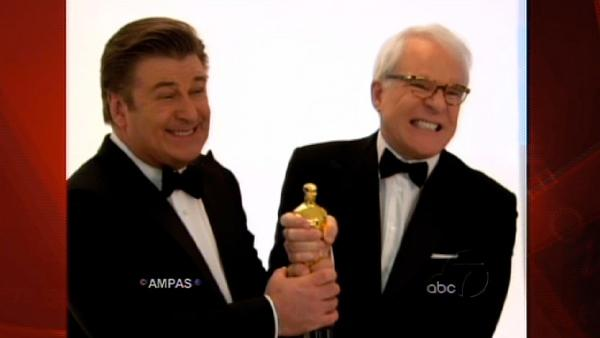 What's new for the 82nd Oscars broadcast?