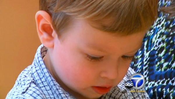american academy of pediatrics autism guidelines