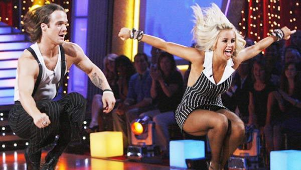 Professional snowboarder Louie Vito placed eighth on Season 8 of 'Dancing With the Stars.'