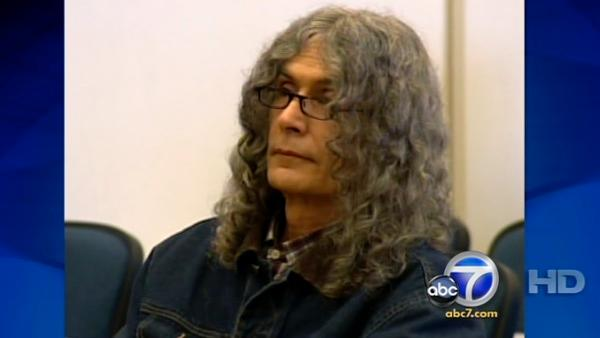 the dating show alcala Flashback: serial killer appears on 'the dating game' mid-spree rodney alcala raped an eight-year-old and murdered four people before becoming bachelor number one.
