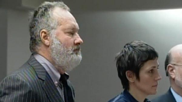 Randy Quaid, wife arrested in Santa Barbara