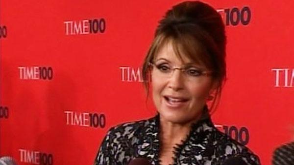 OTRC: Palin: Alaska documentary will benefit U.S.