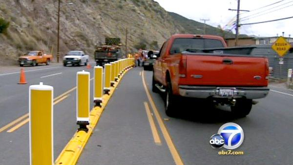 PCH crash victims' parents call for safer hwy