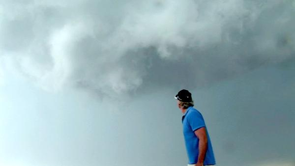 Dallas Raines had his closest encounter ever over Memorial Day weekend when he went to Colorado to chase tornadoes.