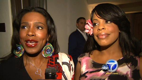 Divas join forces to raise AIDS/HIV awareness