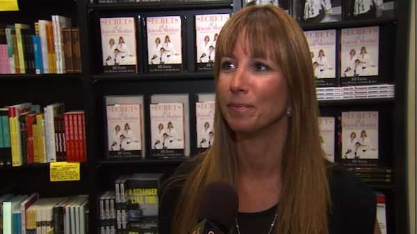 Jill Zarin of 'Housewives': I'm no mean girl
