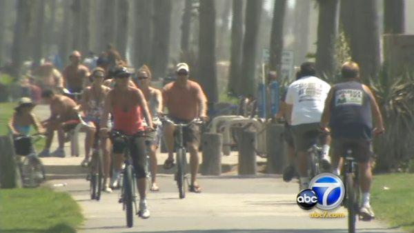 Mayor wants better bike safety on L.A. roads