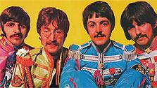 The best Beatles song of all time is the British rock groups 1967 hit A Day in the Life, Rolling Stone says. - Provided courtesy of Photo courtesy of Capitol Records