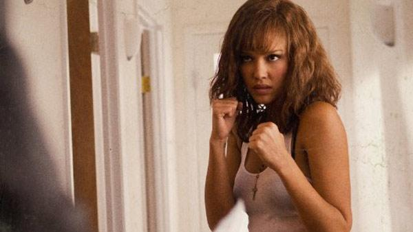 Jessica Alba in a scene from Machete. - Provided courtesy of Photo courtesy of Twentieth Century Fox Film Corporation
