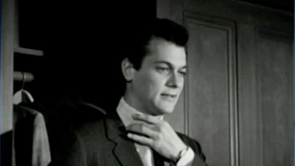 Oscar-nominated actor Tony Curtis dies at 85