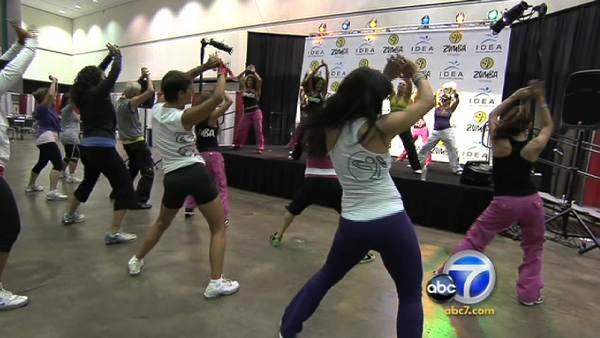 In fitness, there's no shortage of moves and machines to keep us interested in exercise. The dance sensation Zumba remains hot.