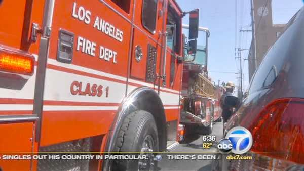 New pension plan created for L.A. police/fire
