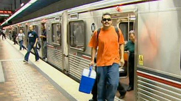 Metro approves report for Subway to the Sea